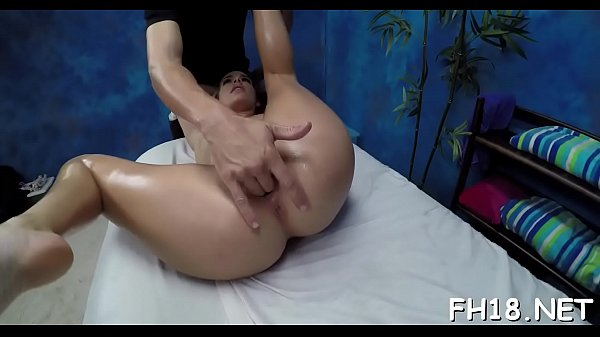 Hot honey plays with dick Thumb