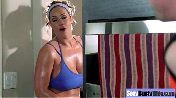 (eva notty) Big Melon Tits Housewife Banged Hardcore video-17 Thumb