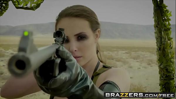 Brazzers - Sex pro adventures - (Casey Calvert, Charles Dera) - Metal Rear Solid The Phantom Peen (A XXX Parody) - Trailer preview Thumb