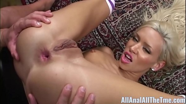 Excellent kayce jordan anal your