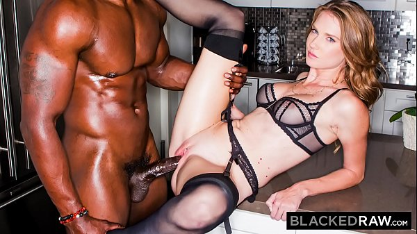 BLACKEDRAW Insatiable Wife Calls For BBC As Soo...