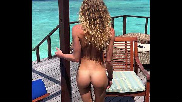 Our Honeymoon sextape in paradise Part 1-Sex Vacations !!
