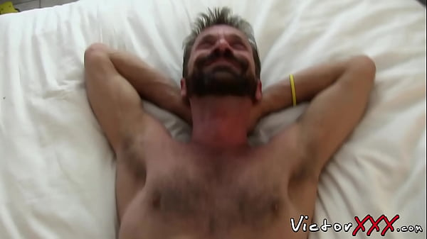 2019-01-07 02:31:22 - Gay cocksucker cum sprayed after vigorous bareback 8 min  HD+ http://www.neofic.com
