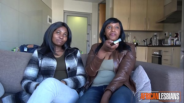 2 Black Lesbian Babes Eating Each Other's Pussy Thumb