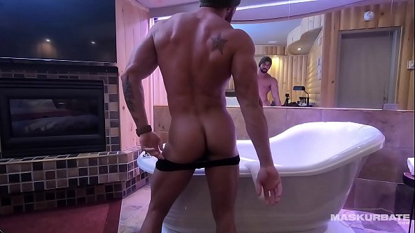 2019-01-12 15:03:38 - Maskurbate Straight Solo Male Masturbates To Sleep Even Better 6 min  HD+ http://www.neofic.com