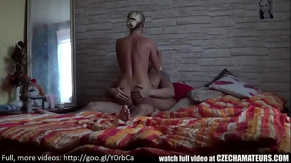 Romantic Morning Sex Homemade
