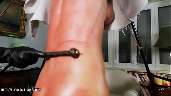 Nataly Gold - Night Assault And Bulwhipping Thumb