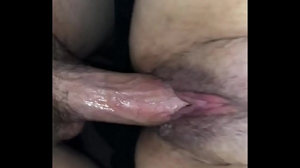 Super wet pussy on a friday night