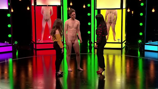 naked show on TV Thumb