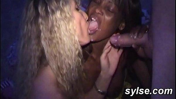 2 hot lesbian milfs on beach with voyeurs - amatrice compilation