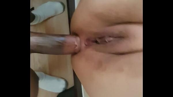 Some anal fun