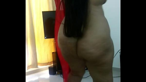 My big ass