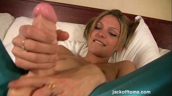 JOI - Lola gives you Jerk Off Instructions Thumb