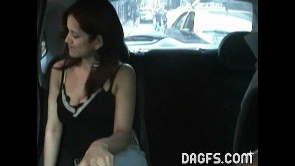Latin Taxi Fucker