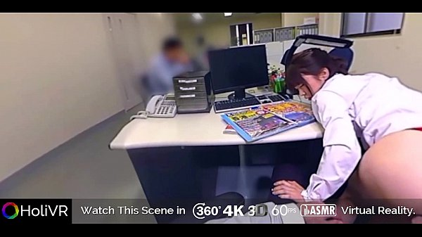 HoliVR   Japanese Office Power Harassment Thumb