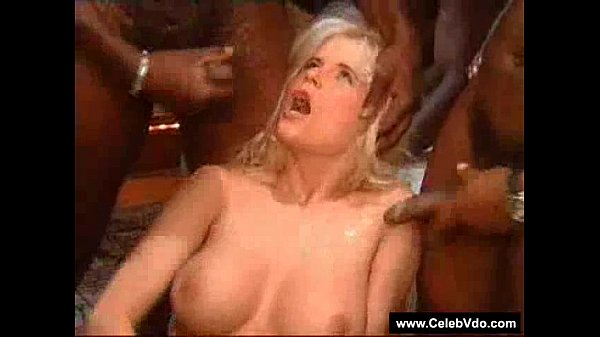 Gina Wild 30 Man Gang Bang
