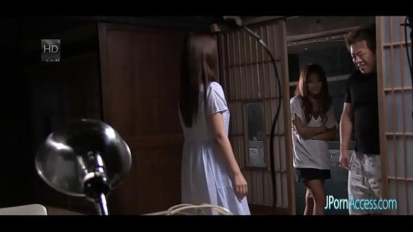 Японское порно ролик