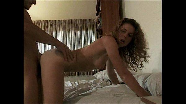 Bbw curly wife sucks a cock