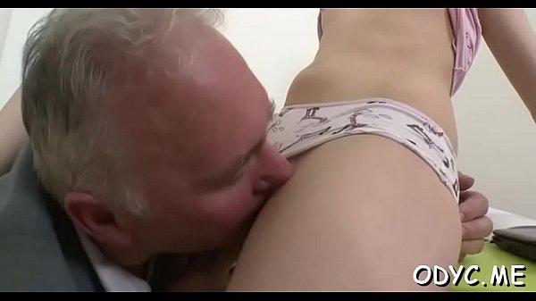 Petite titted whore banged hard