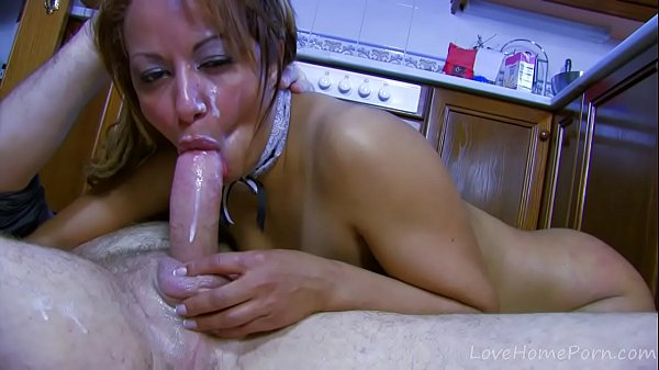 Exotic Beauty Loves To Get Real Messy Thumb