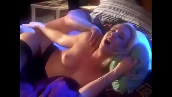 MILF Gets ASs Fucked Wearing Only Stockings