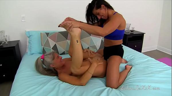 Seducing My Sexy Trainer TRAILER