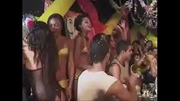 Carnaval 2001 (carnaval do milênio)