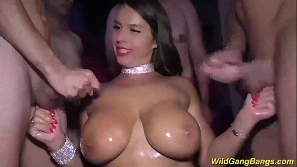 flexi stepmom sexy susi brutal anal gang banged Thumb
