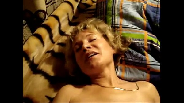 russian milf homemade 2