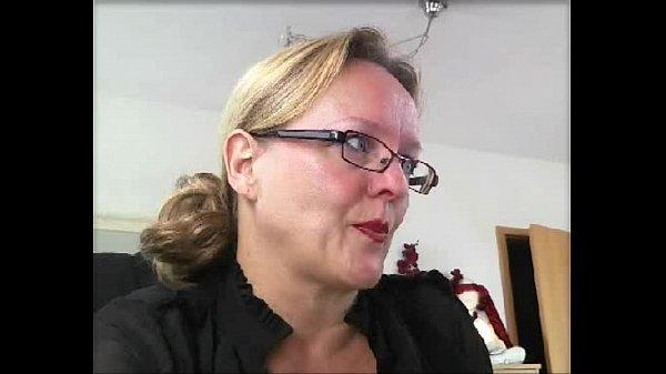 Milf CAM Mature german lady