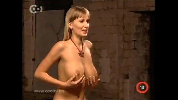 Nude busty edo