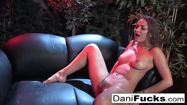 Sexy Fun with Dani Daniels on porn set Behind the Scenes