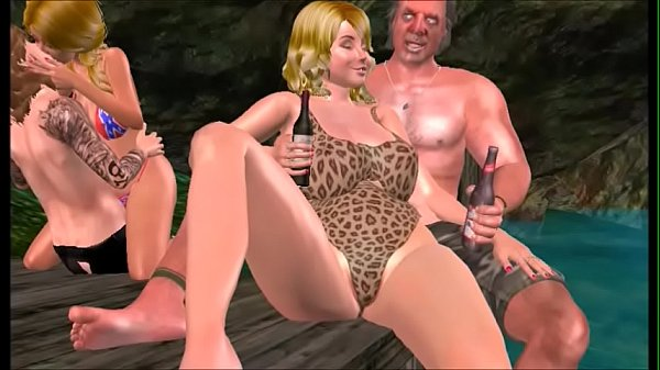 Naughty Nancy episode 21 pt1
