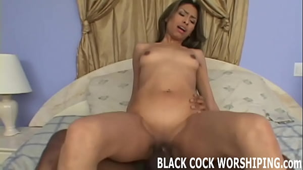 I found a hot black guy to come over and fuck me Thumb