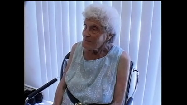 87 And Still Banging #1 - Voluptuous granny still got a sexy body and is still hungry for sex