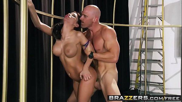 Brazzers - b. Got Boobs - Aleksa Nicole and Johnny Sins - You are next Thumb
