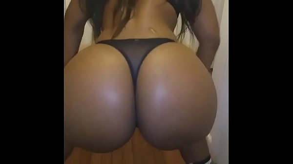 Big booty Ebony Twerking Compilation