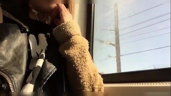 Порно на железной дороге