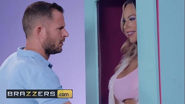 Pornstars Like it Big  - (Olivia Austin, Scott Nails) - All Dolled Up Gonzo Edition - Brazzers Thumb