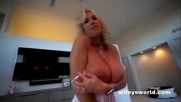 Wifey Is Cheating With Huband's Thick Cock Friend Thumb