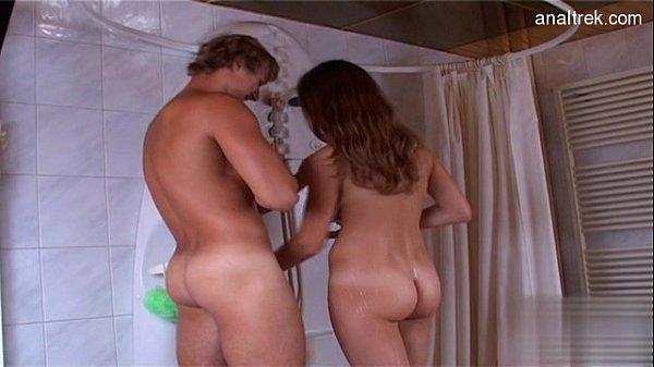 Красивые голые в чулочках