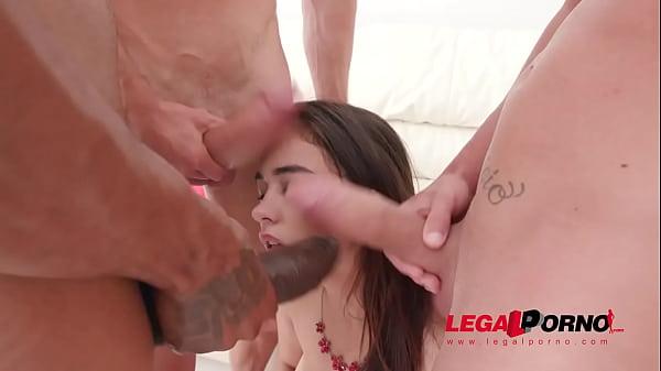 Porno Maturo Mamma Doppia penetrazione