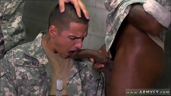 Military alpha blowjob anonymous straight bj cum facial anon hidden college
