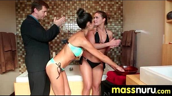 Lucky Client gets a Full Service Massage 20 Thumb