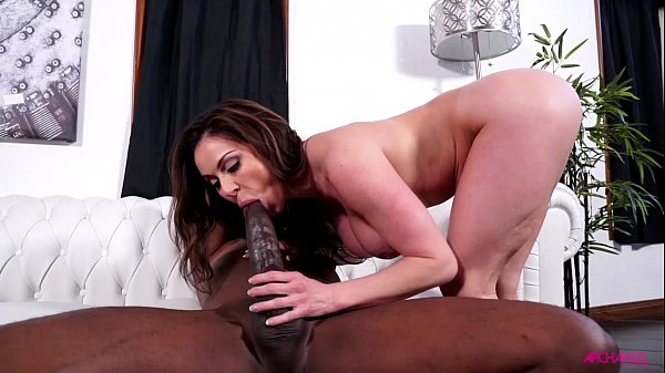 Kendra Lust pounded by Mandingo big black cock Thumb