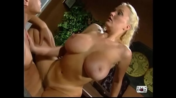 Extreme insertions porn video