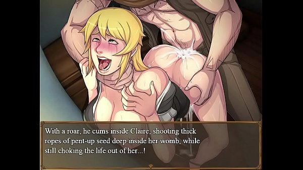 Claire's Quest Rehauled: Chapter 8 - Claire's B...