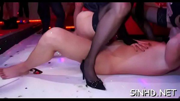 Sex at a party porn Thumb