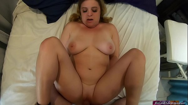 You get to fuck your stepsister when you find her bad report card (POV) - Erin Electra