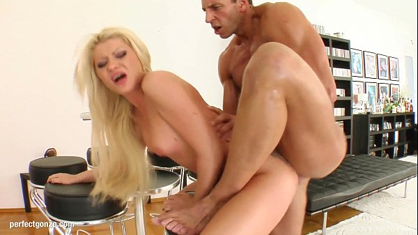 Anal hardcore sex with Alma from Ass Traffic